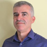 Foto do(a) Secretário de Saúde: Cacildo Goulart Delabary