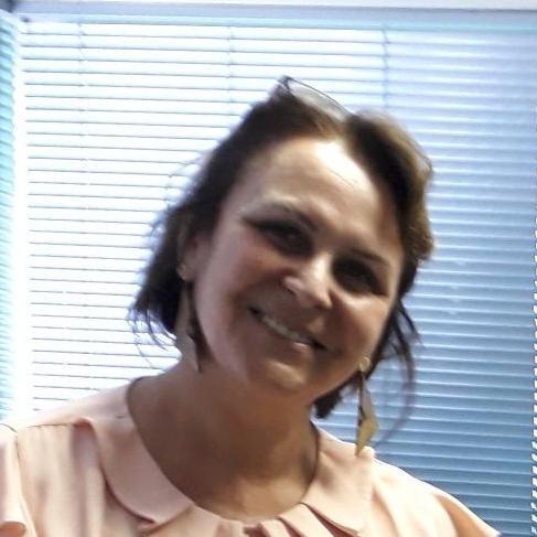 Foto do(a) Adjunta da Secretaria de Saúde: Anna Christine Vivian