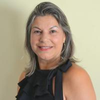 Foto do(a) Secretária: Zuleica Nobre Machado