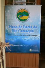 Plano de Bacia do Rio Camaquã