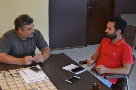 Lavras do Sul tem novo Jornal Impresso em circulação