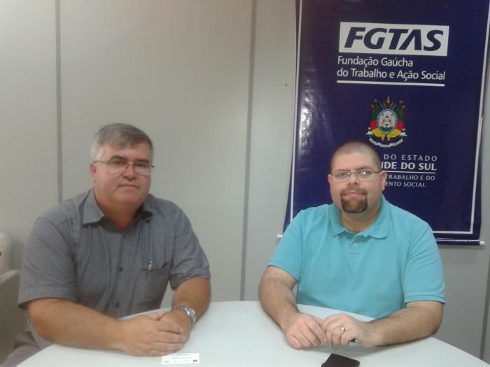 Reabertura do Balcão Cidadão e Emissão de Carteiras de Trabalho