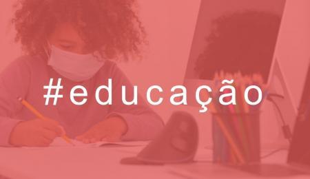 Um início virtual: Começa hoje o Ano Letivo de 2021 na Rede Municipal de Ensino