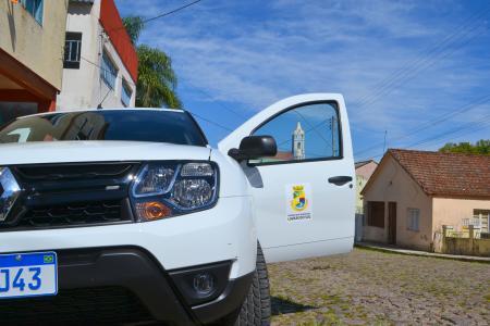 Prefeitura de Lavras adquire novo veículo através da emenda parlamentar do Deputado Jerônimo Goergen