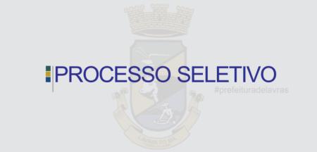 Edital de Avaliação Preliminar de Currículos Nº 006/2021.